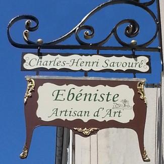 Illustration du profil de Savouré Charles-Henri
