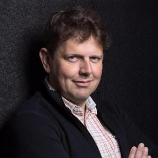 Illustration du profil de Cédric GARDIN