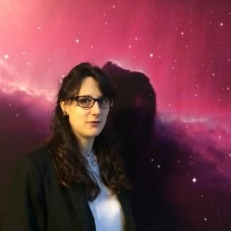 Illustration du profil de Caroline Florkin