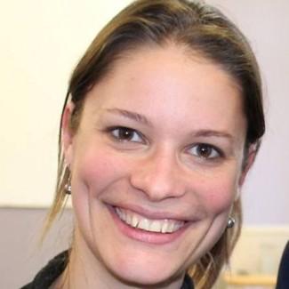 Illustration du profil de Aline Crombez