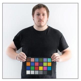 Illustration du profil de Michael callewaert