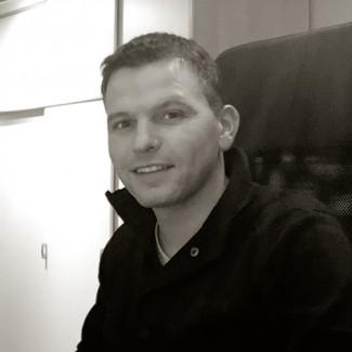 Illustration du profil de Sylvain Desmaretz