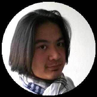 Illustration du profil de Nicolas - Nguyen