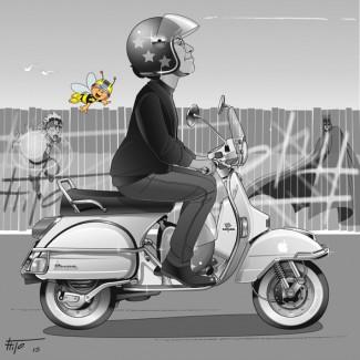 Illustration du profil de Patrice  FLIPO