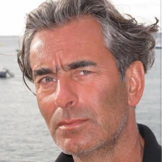 Illustration du profil de christophe bernard