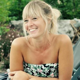 Illustration du profil de Julie Dusart