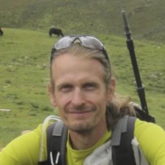 Illustration du profil de Albin Scuflaire